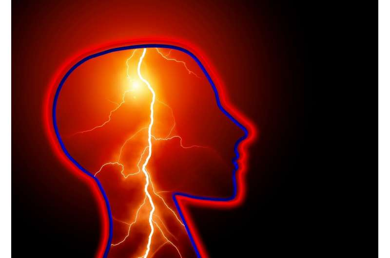 Mayo Clinic Minute: Think FAST to recognize a stroke
