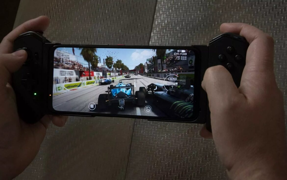 The gaming-focused Asus ROG Phone 5 is now available in the US